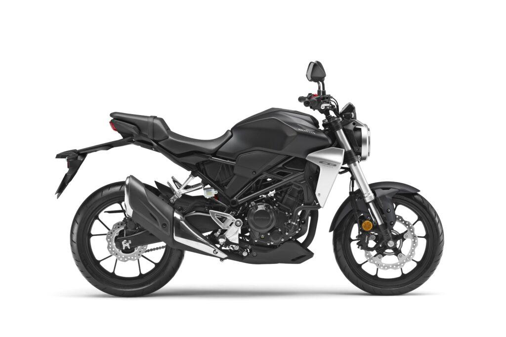 Honda 2019 CB300R