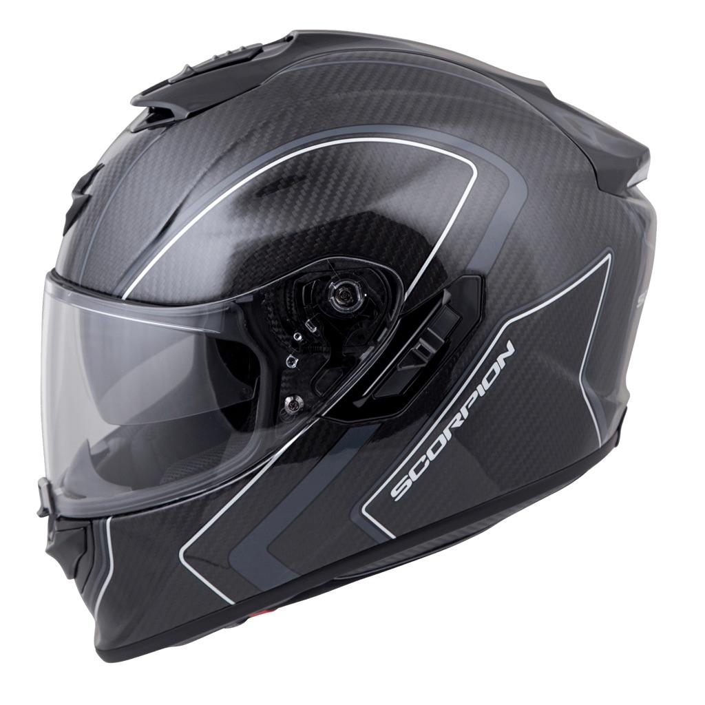 ST1400 Antrim Carbon Helmet