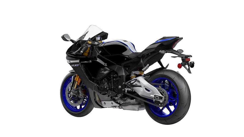Yamaha 2020 YZF-R1M