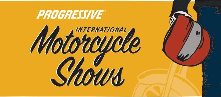 """Use Code """"SBI20"""" to Receive $3.00 Off Tickets for the Progressive International Motorcycle Show"""