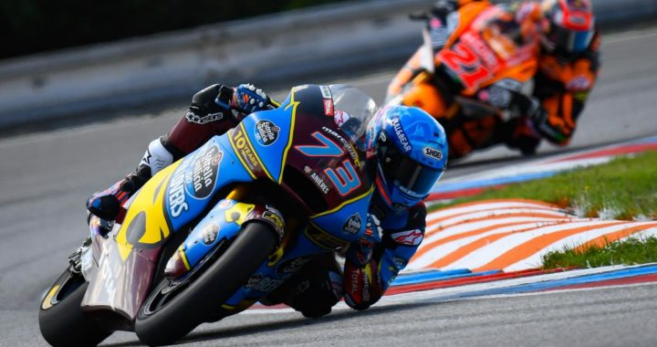 The Brothers Marquez are set to take on the MotoGP premier class in 2020