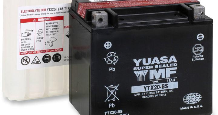 The Sum of All Parts: Yuasa Battery, Inc.