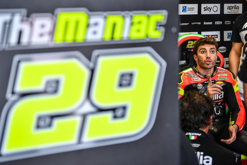 Andrea Iannone Four Year Ban