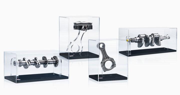 The Ducati Memorabilia Project
