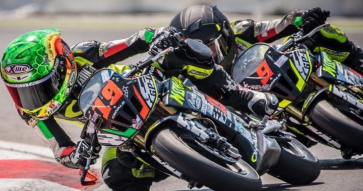 MotoAmerica adds a three-round Youth Mini Cup to the 2020 schedule