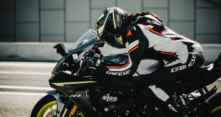 SBI'S FEATURED RIDER OF THE MONTH