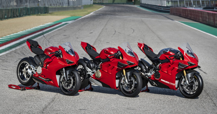 Ducati delivered 50K plus bikes to customers in 2019
