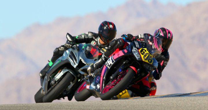 Jason Pridmore's JP43 Next Generation Motorcycle Training