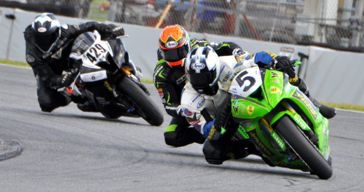 Improve Your Skills: What RPM should I try to be at for corner exits?