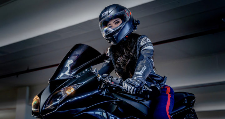 SportBikes Inc Magazine Featured Rider – Nancy Ha