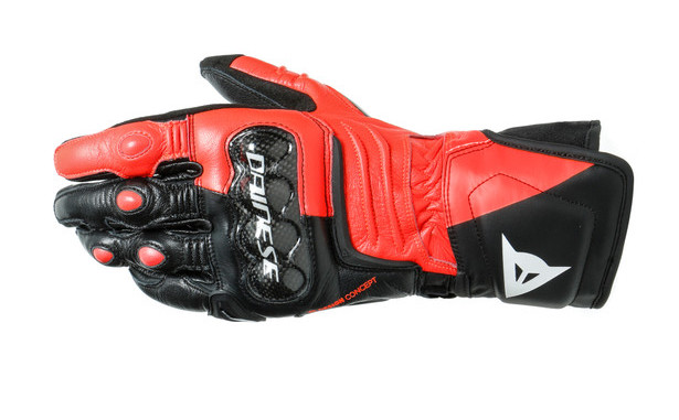 NEW ISH – Dainese Carbon 3 Long Gloves