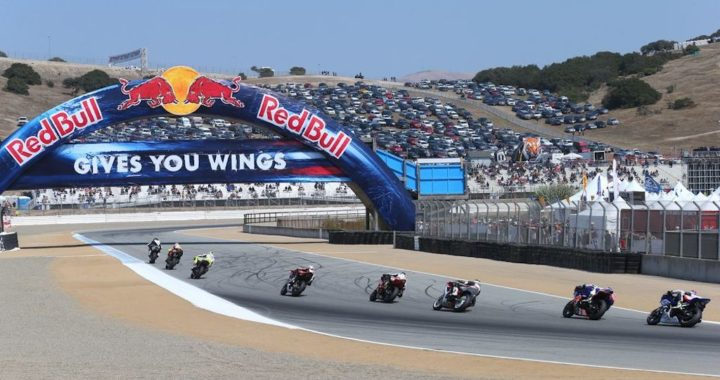 Superbike Speedfest postponed until Fall of 2020