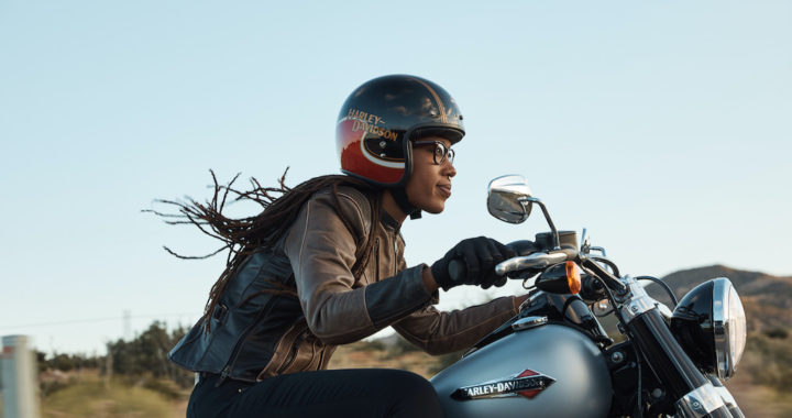"""Harley-Davidson offers two new methods of rider education """"Experience the Ride"""" and """"Learn to Ride"""" are now available at participating dealerships"""
