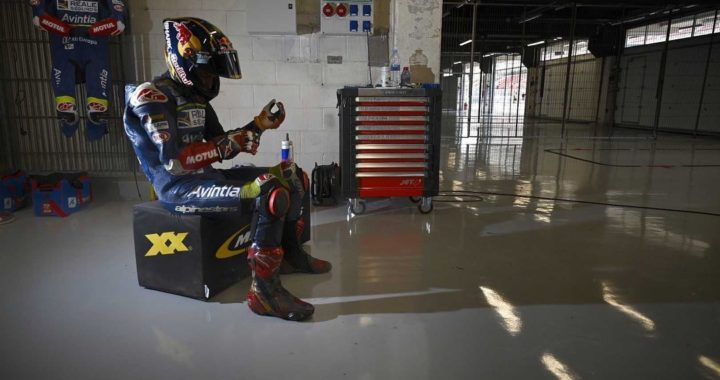 The waiting is the hardest part – MotoGP decides its fate
