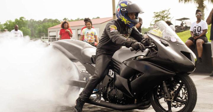 Asphalt & Opportunity – The Return of Motorcycle Drag Racing