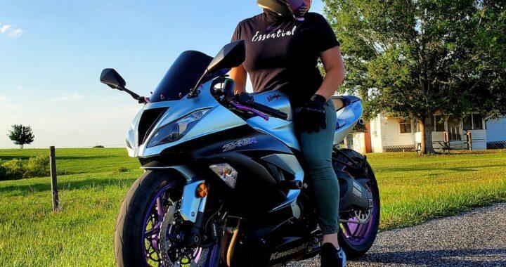 SportBikes Inc Magazine Featured Rider – Drakaina636
