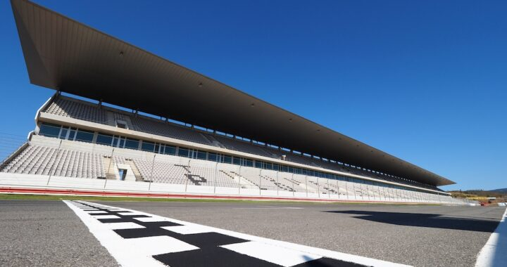 MotoGP 2020 receives an additional round plus an exciting new venue for the season finale