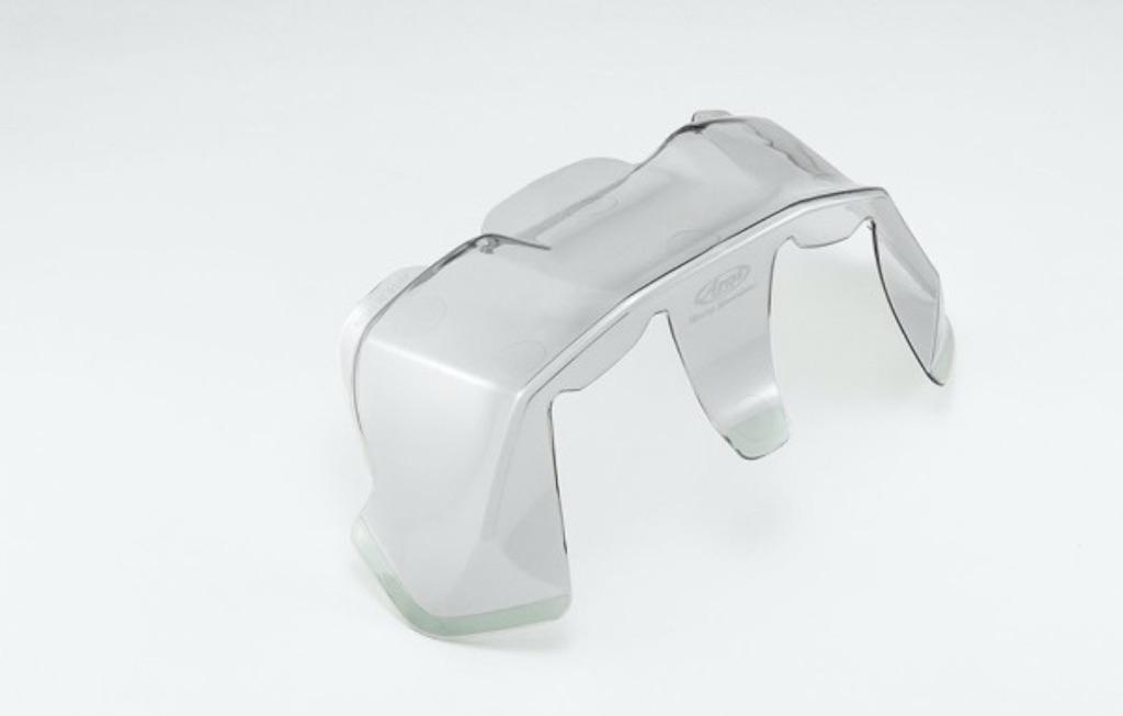 Arai Helmet Spoiler EX2 Corsair-X