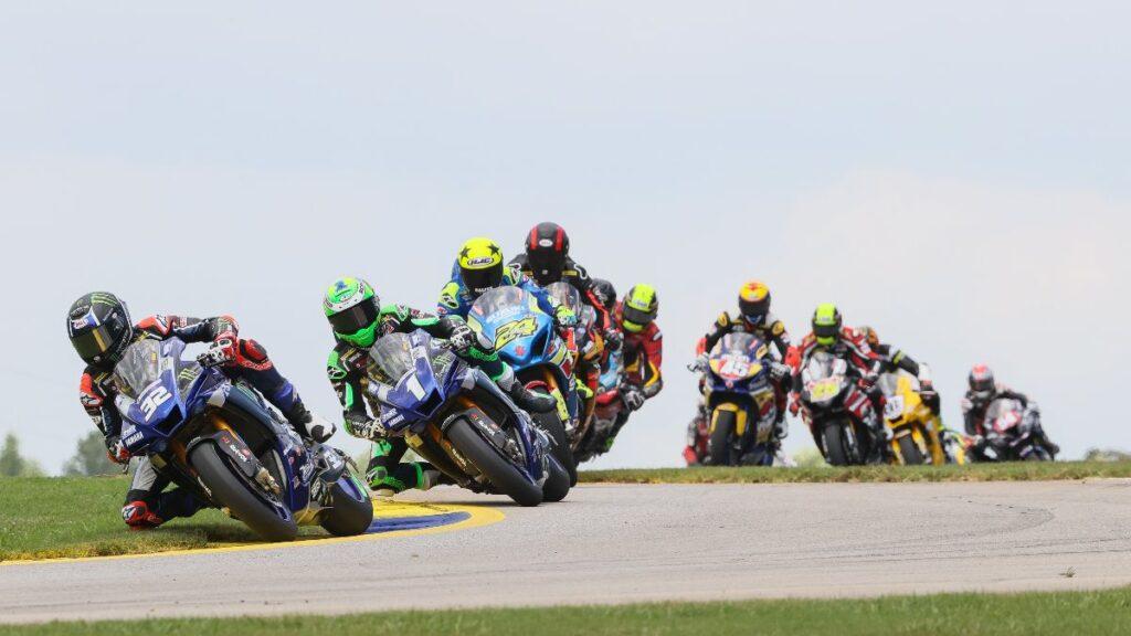 motoamerica superbike motorcycle racing