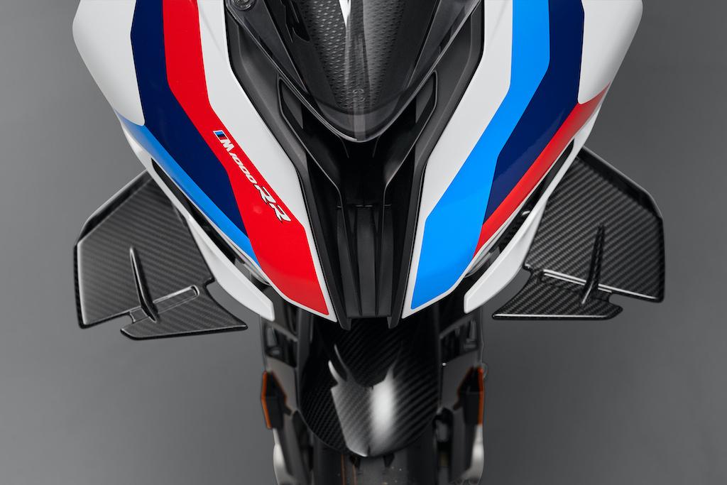 BMW Motorrad M 1000 RR