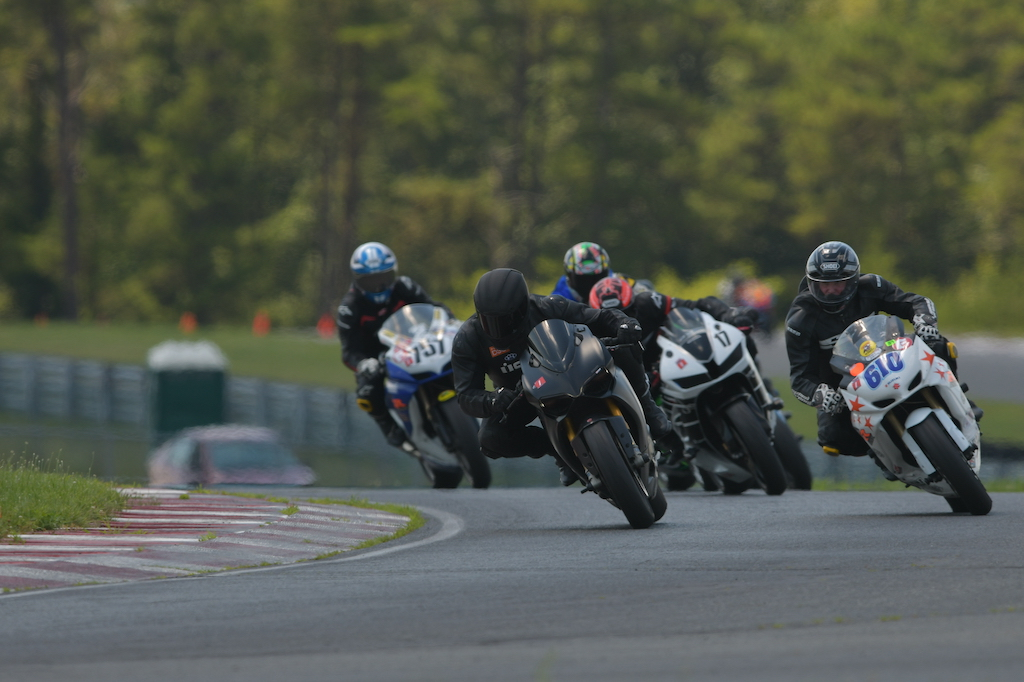 SportBikes Inc Magazine Track Riding Allan Lane ICON Motosports Ducati New Jersey Motorsport Park