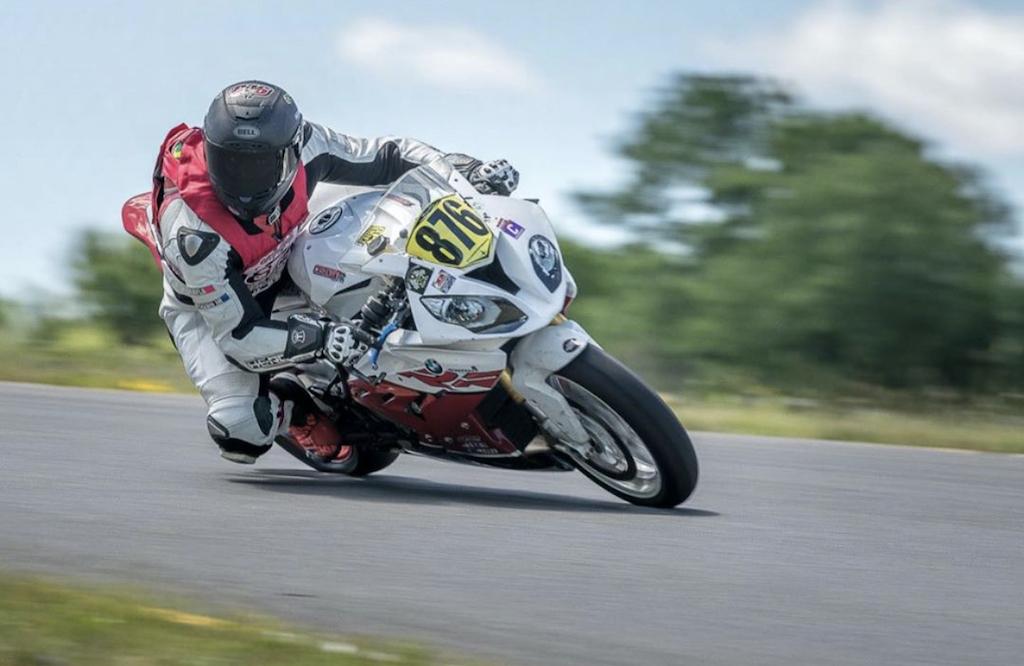 sportbikes inc magazine featured rider Dyllon Casanova