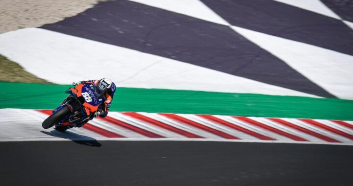 Does anyone want to be the 2020 MotoGP Champion?