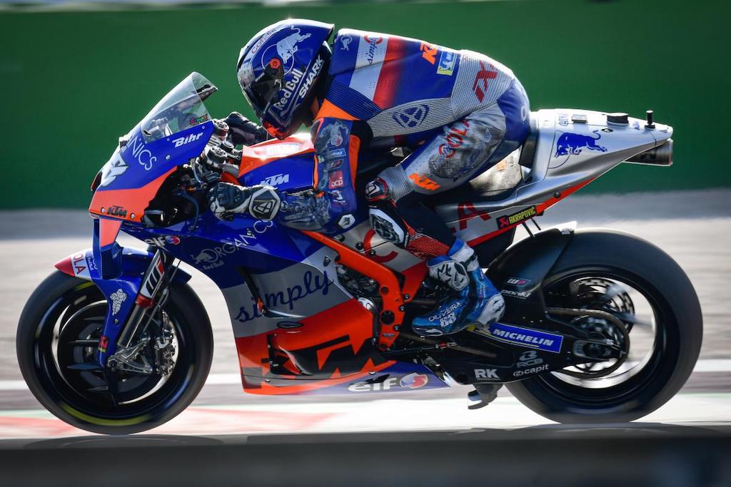 88-miguel-oliveira-sbi-feed-2020 MotoGP Champion