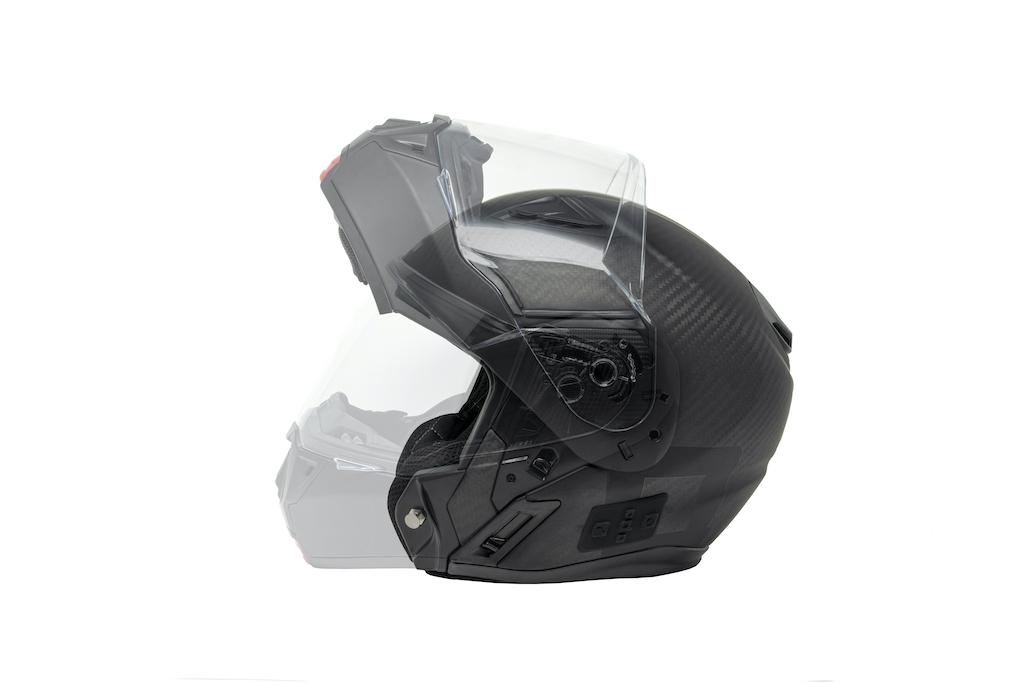 Quest modular helmet