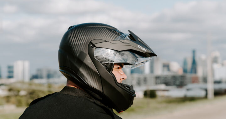 The Quest Modular Helmet – New Ish from Quin Design