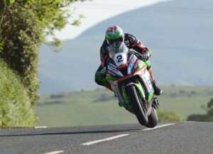Isle of Man TT 2021