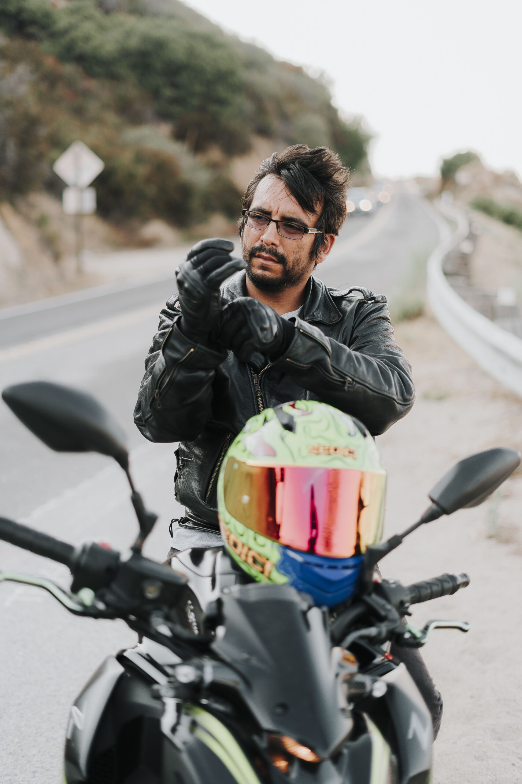 Featured Rider Sizqo Eunos