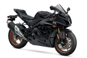 2021 Suzuki GSX-R 1000R