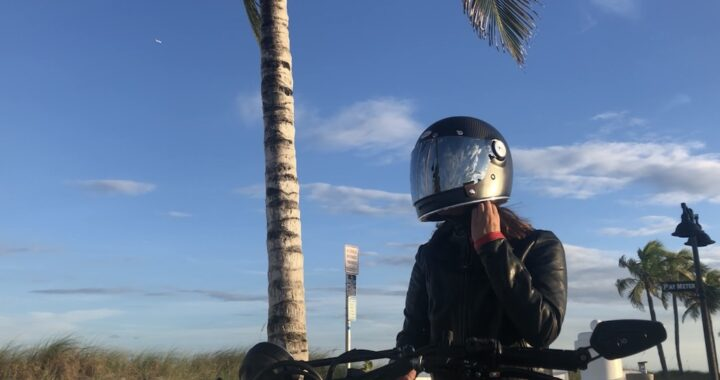 Winter Riding in Florida – The Inside Line