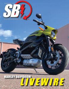 December 2020 issue of SBI