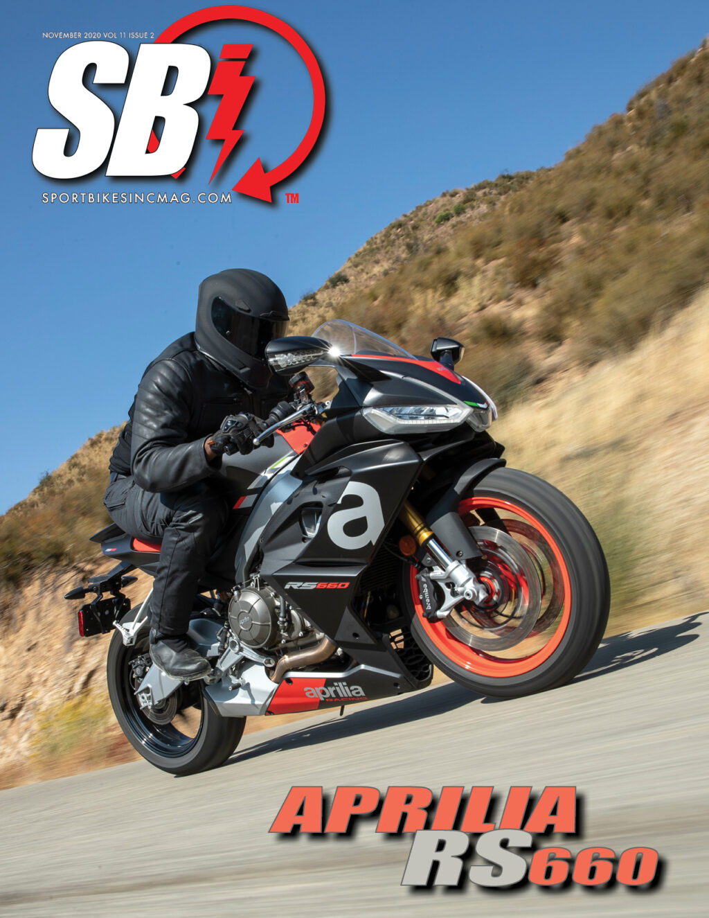 November 2020 issue of SBI