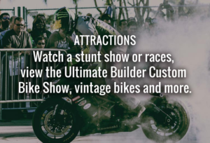 International Motorcycle Shows 2021