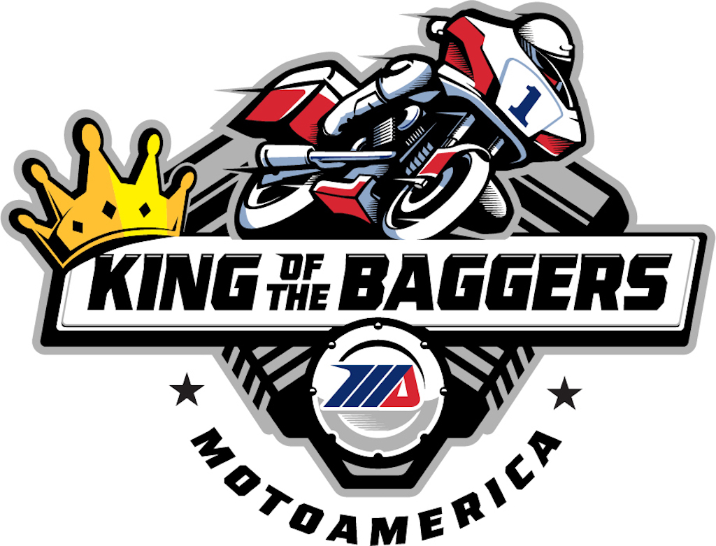 King of the Baggers Race