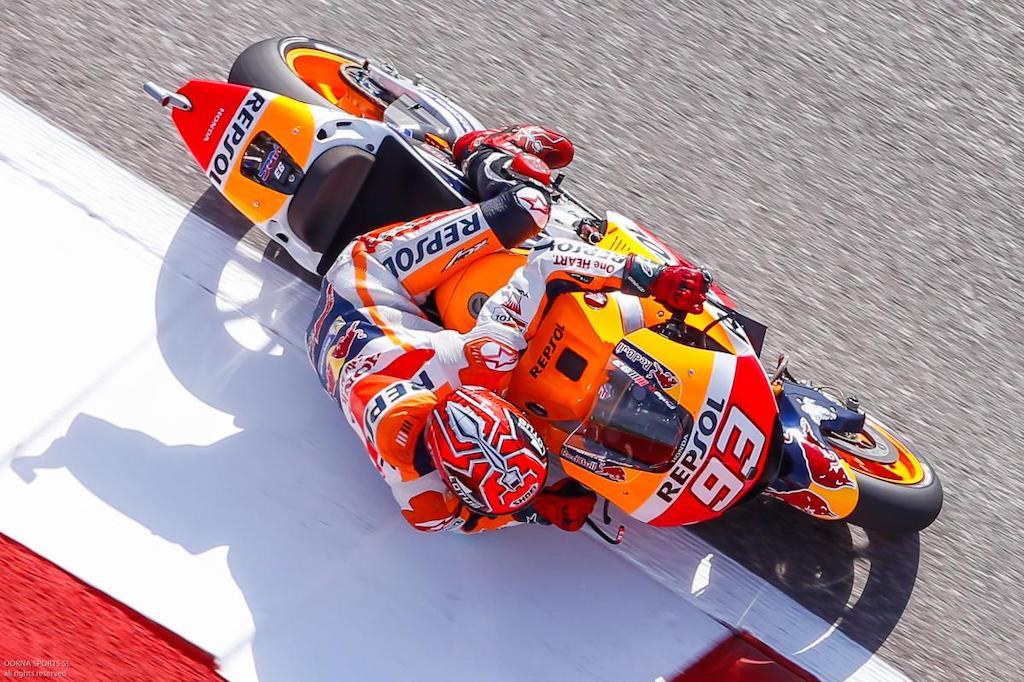 Americas MotoGP