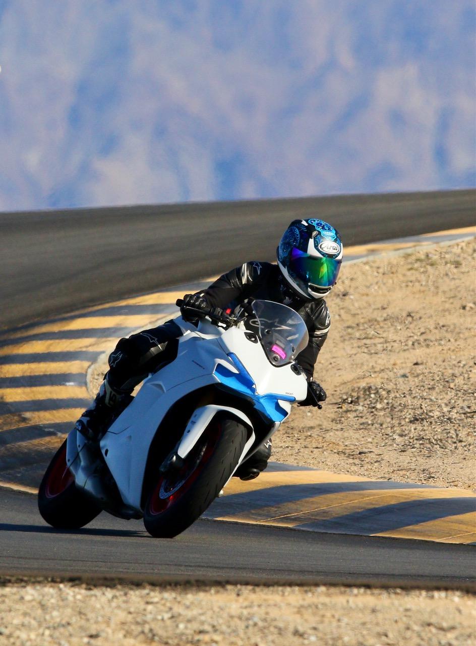 Featured Rider Magdalena Callie