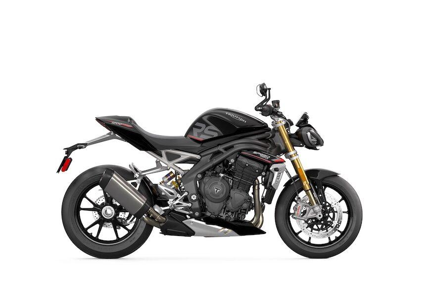 Speed Triple 1200 RS