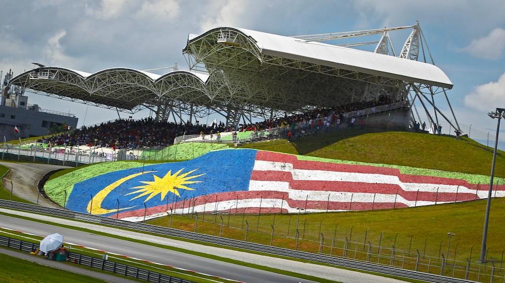 Sepang 2021 MotoGP Test