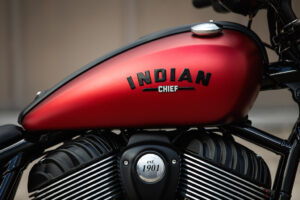 Indian Chief 2022
