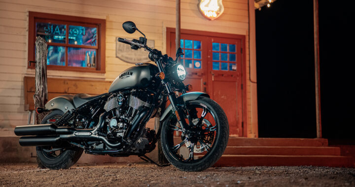 Indian Chief 2022 Model Lineup