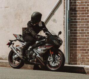 SA1NT Motorcycle Apparel