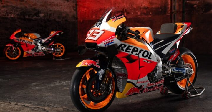 Honda Racing Corporation locks in for another five years with MotoGP