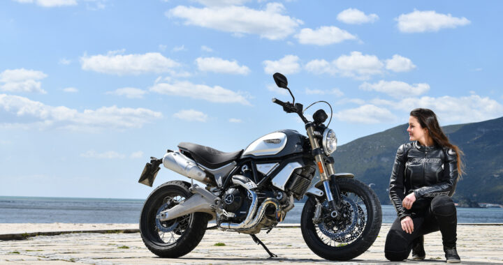 Ducati Scrambler 1100 – First Ride Review