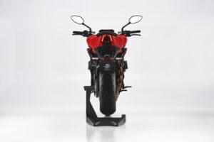MV Agusta Brutale Rosso