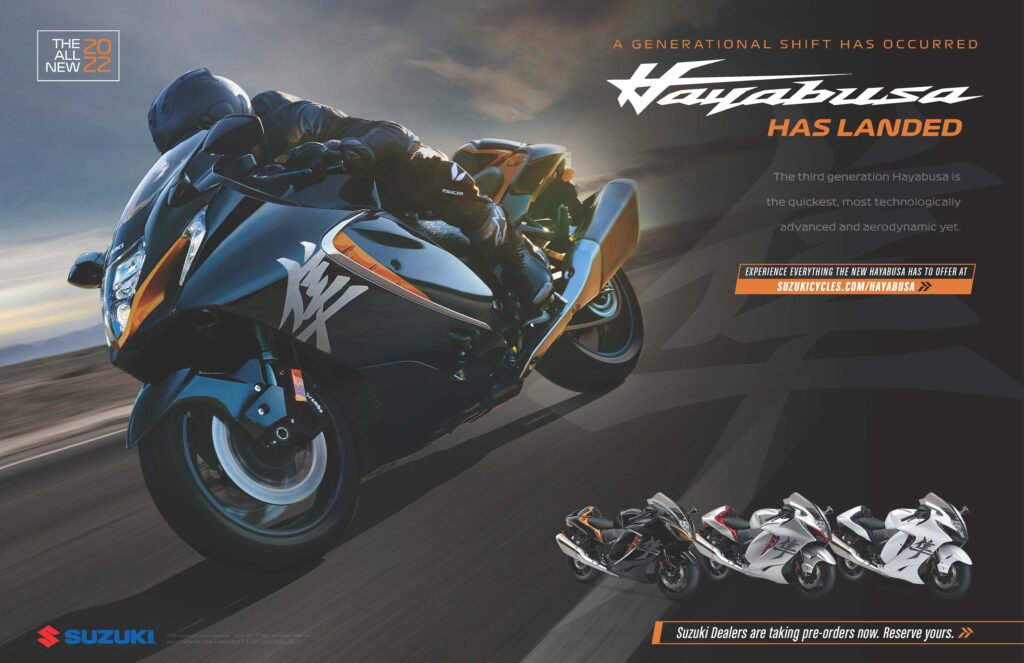 https://suzukicycles.com/hayabusa?utm_source=SBI&utm_medium=DigitalPrint&utm_campaign=SUZ-1282M&utm_content=HAYA_AWR_PRT_PRT