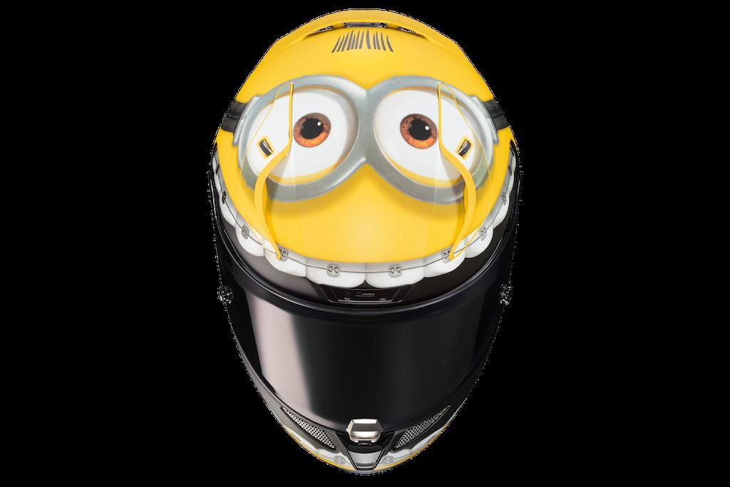 Otto minion